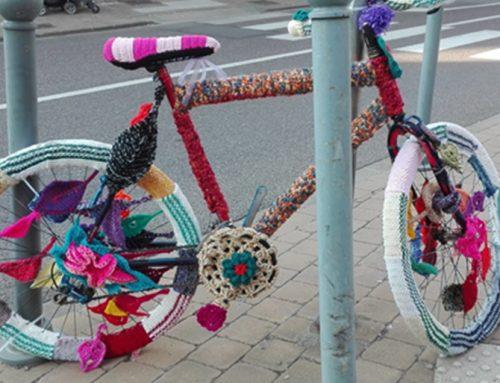 Cet été le vélo s'expose avec Vélomania