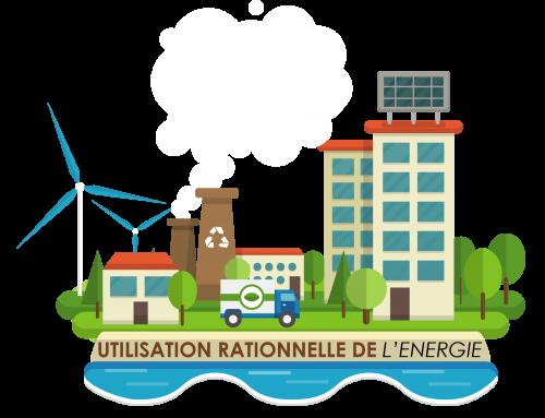 """Cinq entreprises """"Eco-actives"""" de plus sur notre territoire !"""