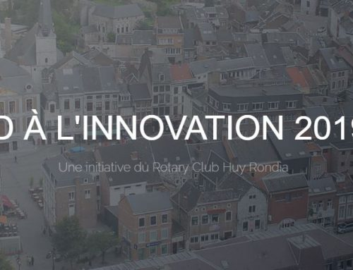 Award à l'Innovation 2019-2020