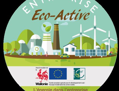 Entreprises Eco-Actives